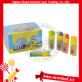 Halal Lighter Shaped Fruity Spray Candy in Box