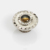 clothing button hot-sale zinc alloy jewel clothing button shake button