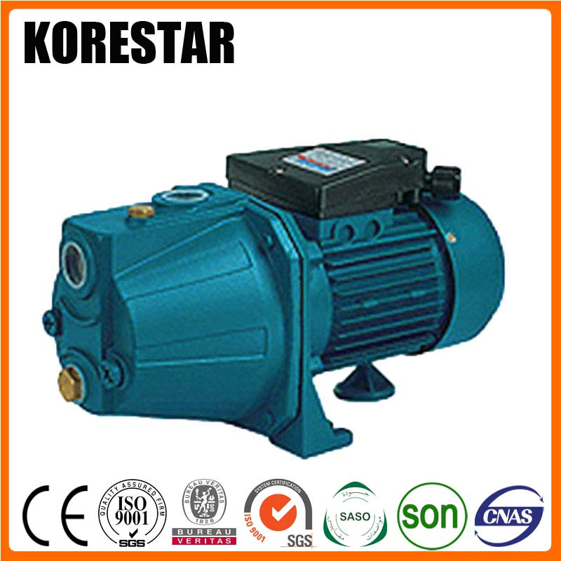 Korestar JET-80S 0.55KW 0.75HP Electric Self Priming Water mini pump