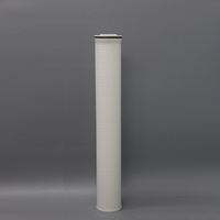 High Flow Rate Water Well Sand Filter