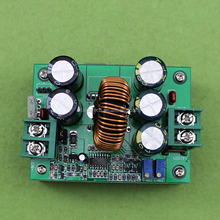 1200W dc dc boost converter constant voltage constant current high-power step up boost convert solar charging step up converter