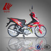 Chongqing moped new cheap 110cc motorcycle Asia hawk,KN110-10C