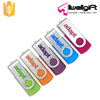 Custom Swivel USB Memory Stick USB 3.0 Swivel USB Flash Disk