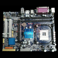 945 intel chipset Motherboard Socket 478 Support P4 CELERON CPU