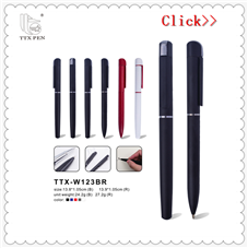 High quality Unique Design black Metal Sign Pen Ball Pen for Giveaway
