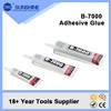 Original B7000 Needle Type Transparent Repair Glue For Mobile Phone Lcd Touch Screen