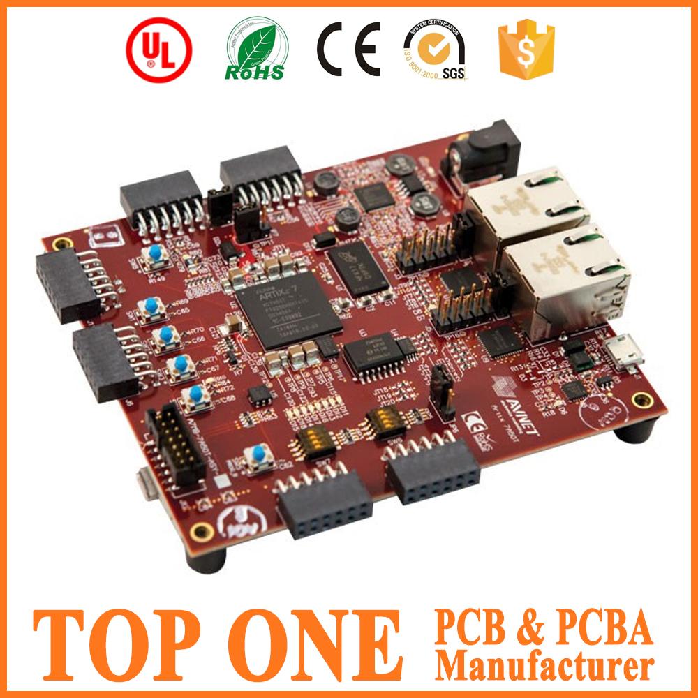 China Shenzhen Custom 94v0 Eagle Circuit Board Pcb