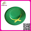 Cheap Spanish Hat Zorr Hats With Print Logo Green Sombrero hat