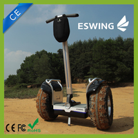 CE/RoHS/FCC two wheel personal chariot motorcycle adult 2 wheel electric standing mobility scooters ES352 made in China
