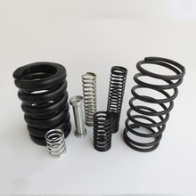 Customed Precision Small Gloss Metal spring,compression spring