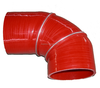 Big ID silicone air intake pipe uses truck spare parts