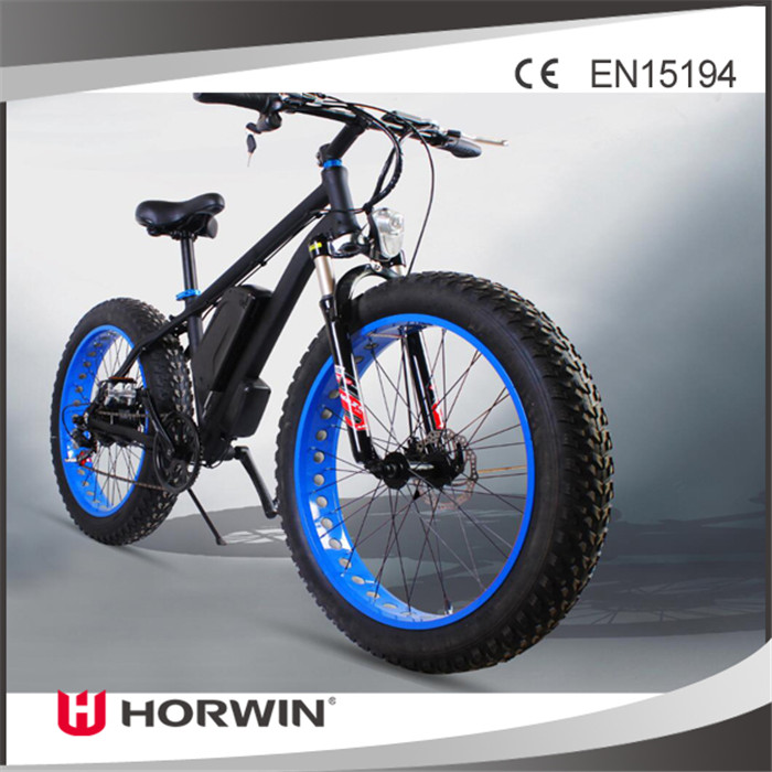 "Horwin 500W 48V 26"" XM cheap ebike electric bicycle cheap electric mountain bike made in China"