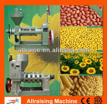 Industrial Automatic Cold Pressed Avocado Oil Machine