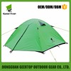 Outdoor Waterproof Dome Backpacking Tent 3 Person 4 Season Backpacking Tent