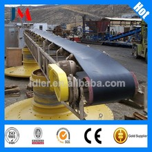 Mining Coal Cement Plant Belt Drum Conveyor Tail Pulley