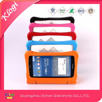kids silicon 7 inch tablet case tablet cover