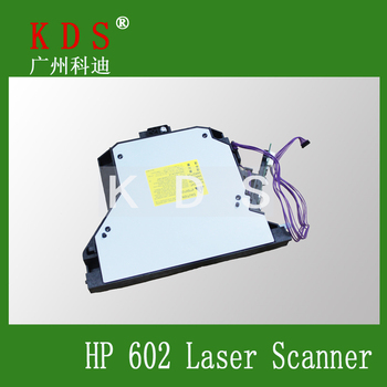 Printer Laser Scanner for hp M600/601/602/603 printer spare parts alibaba