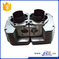 SCL-2013050073 Motorcycle Spare Parts Cylinder Block lc350 JAWA 350