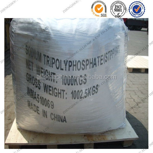 94% Purity STPP sodium try poly phosphate