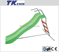 CE certificated Playground Slide