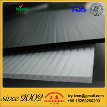 Corrugated Plastic For Door Protection