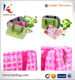 BA-1377 Shenzhen Kangjiaxu Factory Search for Agent Brand Customized Various Bags colorful cosmetic bag