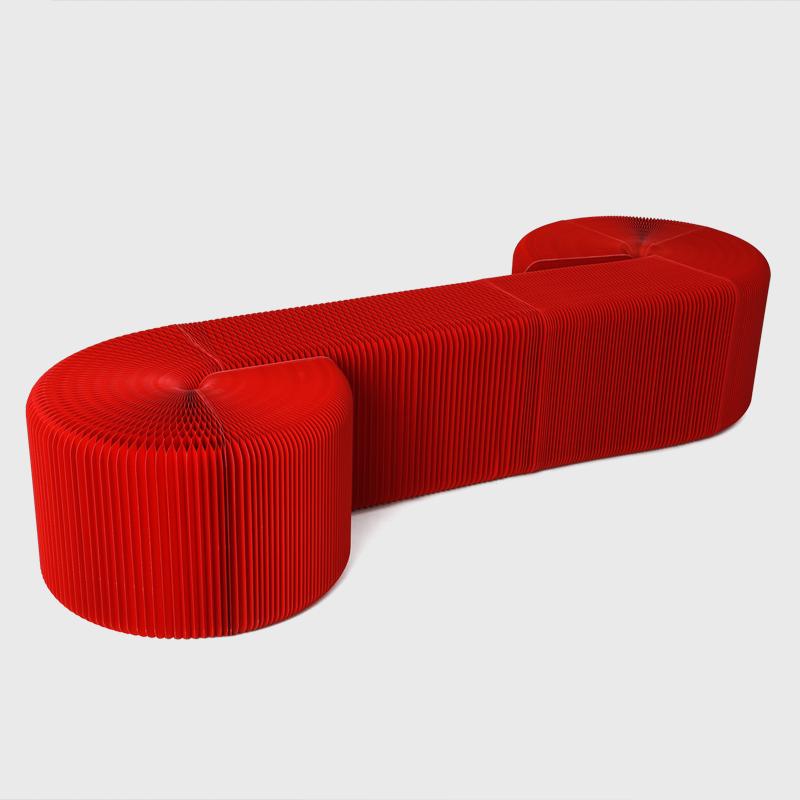 현대 신축성 아코디언 스타일 파티 의자 이벤트 소파 2016-거실 ...