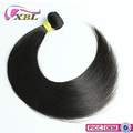 xblhair new full ends silky straight virgin brazilian human hair hair accessories for women