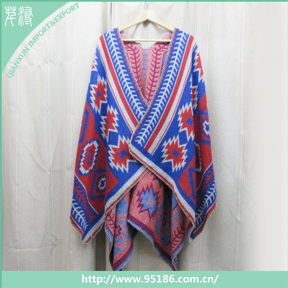 hot sale women 100% acrylic wholesale pashmina shawls