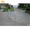removable road crowd control barricades for sale
