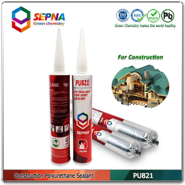 road construction chemicals products/polyurethane sealant
