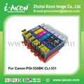 For Canon IP7250/MG5450/MG6350/MG7150 print cartridges