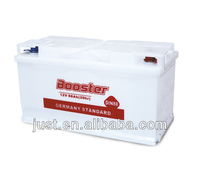 12V88ah white case storage battery