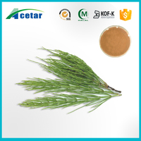 natural product horsetail extract for hair growth 7% silica