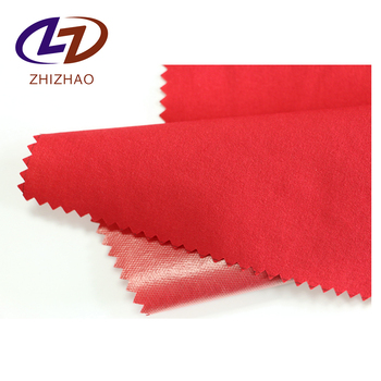 Waterproof 240T 90 nylon 10 spandex nylon stretch fabric
