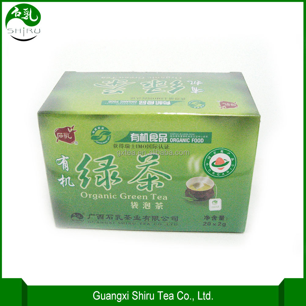 Premium Dragon Pearl jasmine green tea