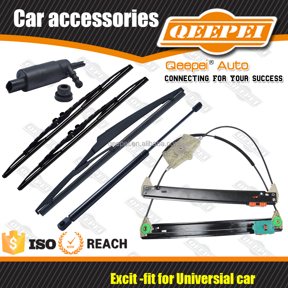 Automobile Parts Product : Aftermarket auto body parts oem h a window