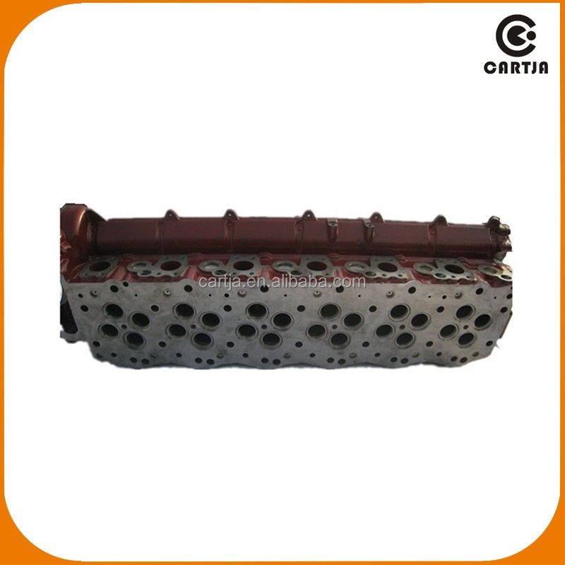 Hino new E13C cylinder head for truck/tractor