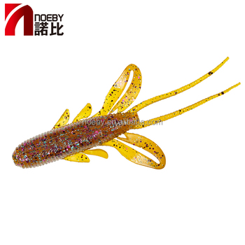 NBL5449 New Product 9cm 11g Soft Body Bait Fishing Lures