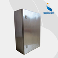 SAIP/SAIPWELL High Quality Waterproof Decorative Stainless Steel Distribution Box