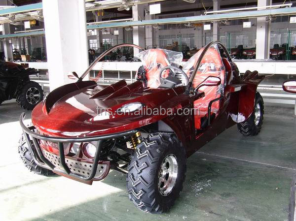 TNS dune buggy 400cc approved jeep