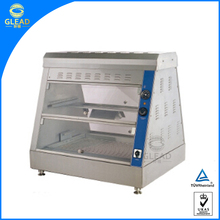 Best products electric stainless steel indian food warmer display showcase