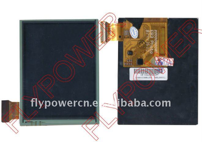 LCD for HP IPAQ 1950 RX 1955