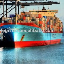 Ningbo LCL shipping services to Chittagong----wing