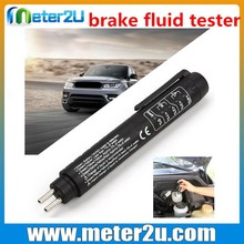 potable auto brake fluid quality tester led function