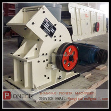 China best sale high crushing ratio pc hammer crusher!