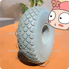 rubber wheel 3.00-4 260x85