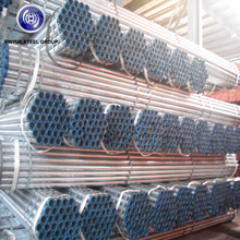 frame scaffold pipe system