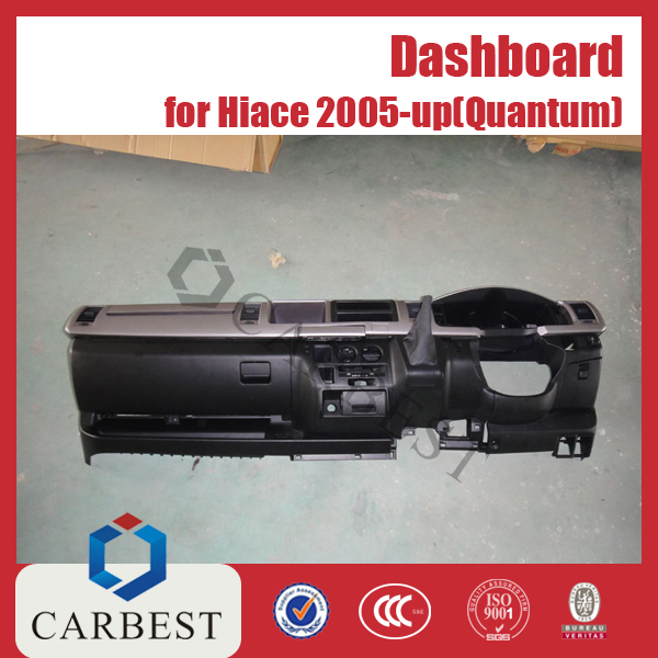 High Quality Dashboard 1880MM for Toyota Hiace 2005-UP Quantum