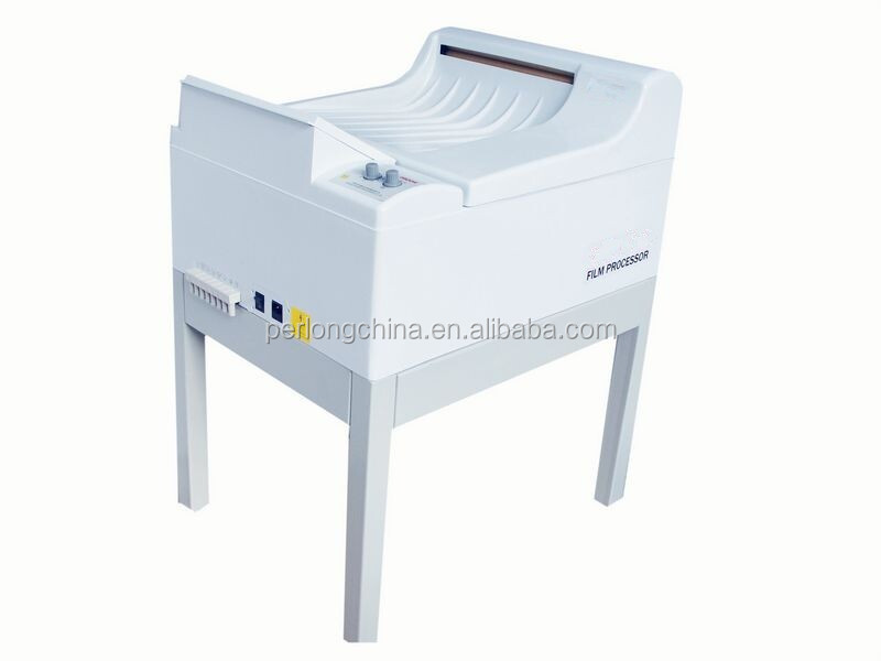 PLX-14 Medical Equipment Names Automatic X ray Film Processor